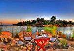 Location vacances Khajurâho - Ken River Lodge-2