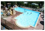 Camping avec Piscine Gironde - Camping des Familles-1