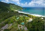 Villages vacances Roseau - Rosalie Bay Resort-3