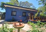 Location vacances Bonville - Blue House-4