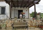 Location vacances Alcamo - Casa Vacanze Lu Baruni-4