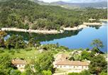 Location vacances Burgohondo - Núcleo de Turismo Rural Valle de Iruelas-3