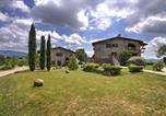 Hôtel Poppi - Romena Residence-1