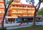 Hôtel Litochoro - Olimpios Mare-2