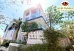 Location vacances Vung Tàu - Ruby Villa 08-2