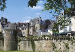 Location vacances Séné - Rare T5 idéalement situé vannes quartier saint patern-3