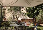 Location vacances Montalcino - Suite d'Artista-2