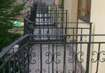Hôtel Hradčovice - Hotel U Brány-4