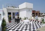 Location vacances Agra - Tuk Tuk Homestay-4