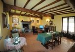 Hôtel Deruta - Assisi dal Poggio B&B-2