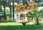 Hôtel Agno - Garni Molinazzo-3