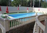 Location vacances Ajofrín - Aparthotel Las Nieves-1