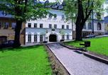 Hôtel Crottendorf - Hotel Sächsischer Hof-3