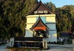 Hôtel Mawlamyine - Thiri Hpa An Hotel-1