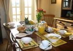 Hôtel Beckington - Eastbrook Cottage-3
