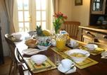 Hôtel Berkley - Eastbrook Cottage-3