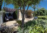 Location vacances Saint-Guilhem-le-Désert - Gîte des Clauzals-3