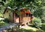 Villages vacances Reynoldston - Woodland Lodges-1
