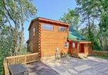 Location vacances Cherokee - Do Not Disturb by Gatlinburg Cabins Online-1