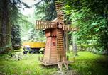 Villages vacances Zabrze - River Park-1
