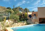 Location vacances Mojácar - Villa Las Marinas (160)-4