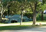 Camping 4 étoiles Saint-Martial-de-Nabirat - Domaine Des Chênes Verts-3