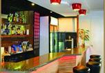 Hôtel Suva - Peninsula International Hotel Suva Fiji