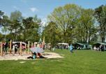 Camping avec Parc aquatique / toboggans Pays-Bas - Camping Beringerzand-3