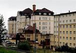 Hôtel Nová Lesná - Hotel Royal Palace-3