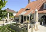 Hôtel Oostkamp - B&B Het Merelnest-1