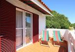 Location vacances Aljaraque - Holiday House El Rompido Cartaya-4
