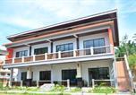 Hôtel Ko Lanta Yai - Phongpipat Lanta Mansion-1