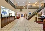 Hôtel Hickory - Days Inn & Suites - Hickory-4