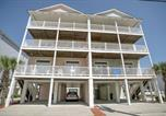 Location vacances Little River - Grand Cayman I Holiday Home-1