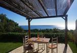 Location vacances Sari-Solenzara - Mare E Monte-1