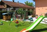 Location vacances Gleißenberg - Gasthof-Pension Eichertstüberl-1