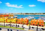 Location vacances Portimão - Marina Deck by Lk-3