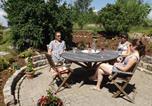 Location vacances Kemnath - Ferienwohnung Lippert-2