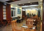 Hôtel Huế - Original Binh Duong 1 Hotel-4