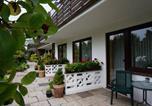 Location vacances Malente - Gästehaus Diana-3