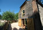 Location vacances Storrington - The Hay Barn-2