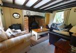 Location vacances Thornham - Green Side Cottage-3