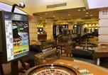 Hôtel Suriname - Savannah Hotel & Casino-2