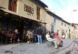 Location vacances Ollantaytambo - Cafe Restaurant Hostal Kiswar-3
