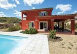 Location vacances Tourrettes - Villa Romarin-1