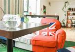 Hôtel Yantai - Yantai Dream Hostel-2