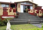 Hôtel Greymouth - Paroa Homestay-4
