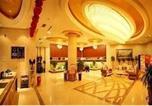 Hôtel Baoding - Zhuozhou Shui'an Huacheng Business Hotel-4