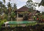 Location vacances Sukawati - Puri Puncak Bukit Villa-2