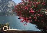 Location vacances Mandello del Lario - Orchidea Blu-4